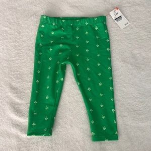 3-6 Month Clover Pants